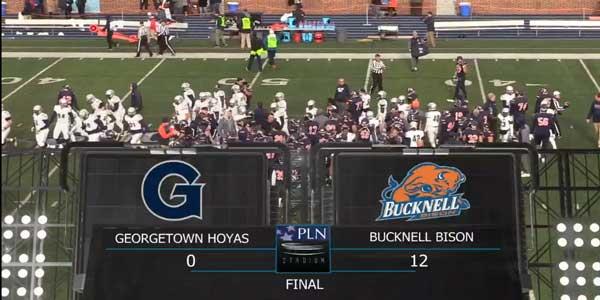HoyaSaxa.com: Georgetown Football